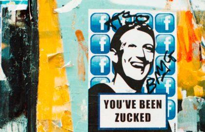 אנו משווקים בפייסבוק. זה מספיק?